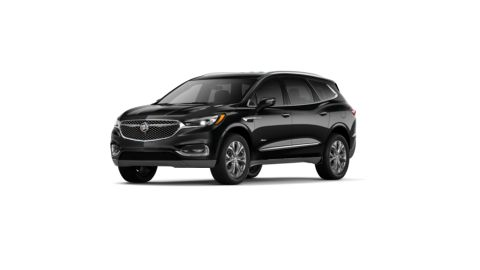 2019 BUICK Enclave excludes 1SV