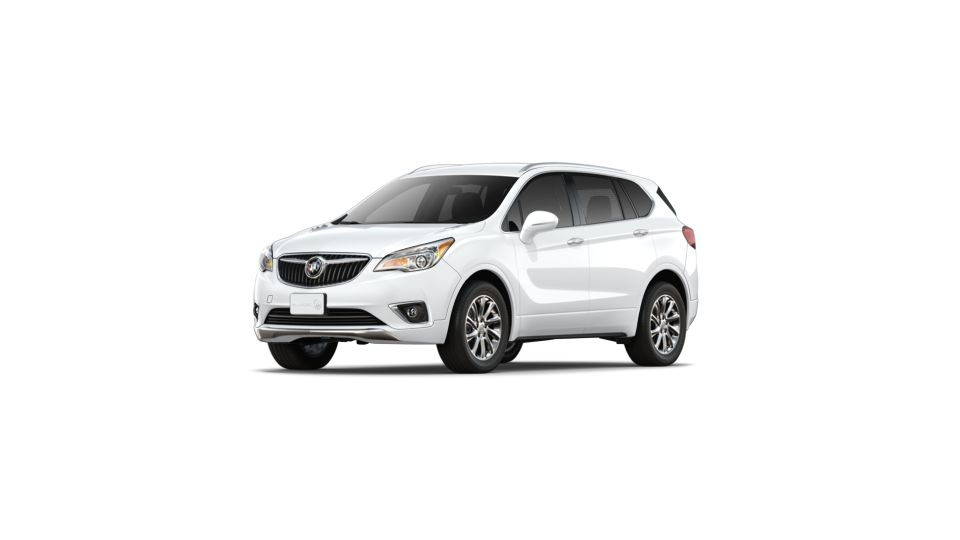 2019 Buick Envision Essence Group