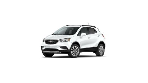 2020 Buick Encore Preferred $109