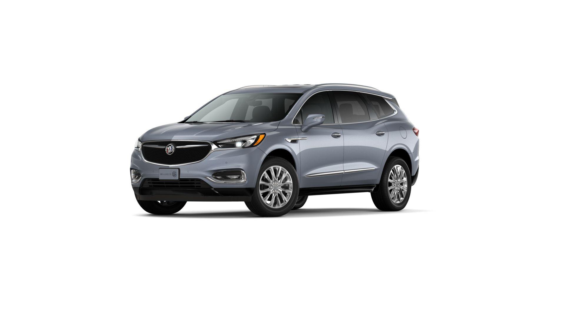 New 2020 Buick Enclave Premium Crossover For Sale in Vidalia, GA