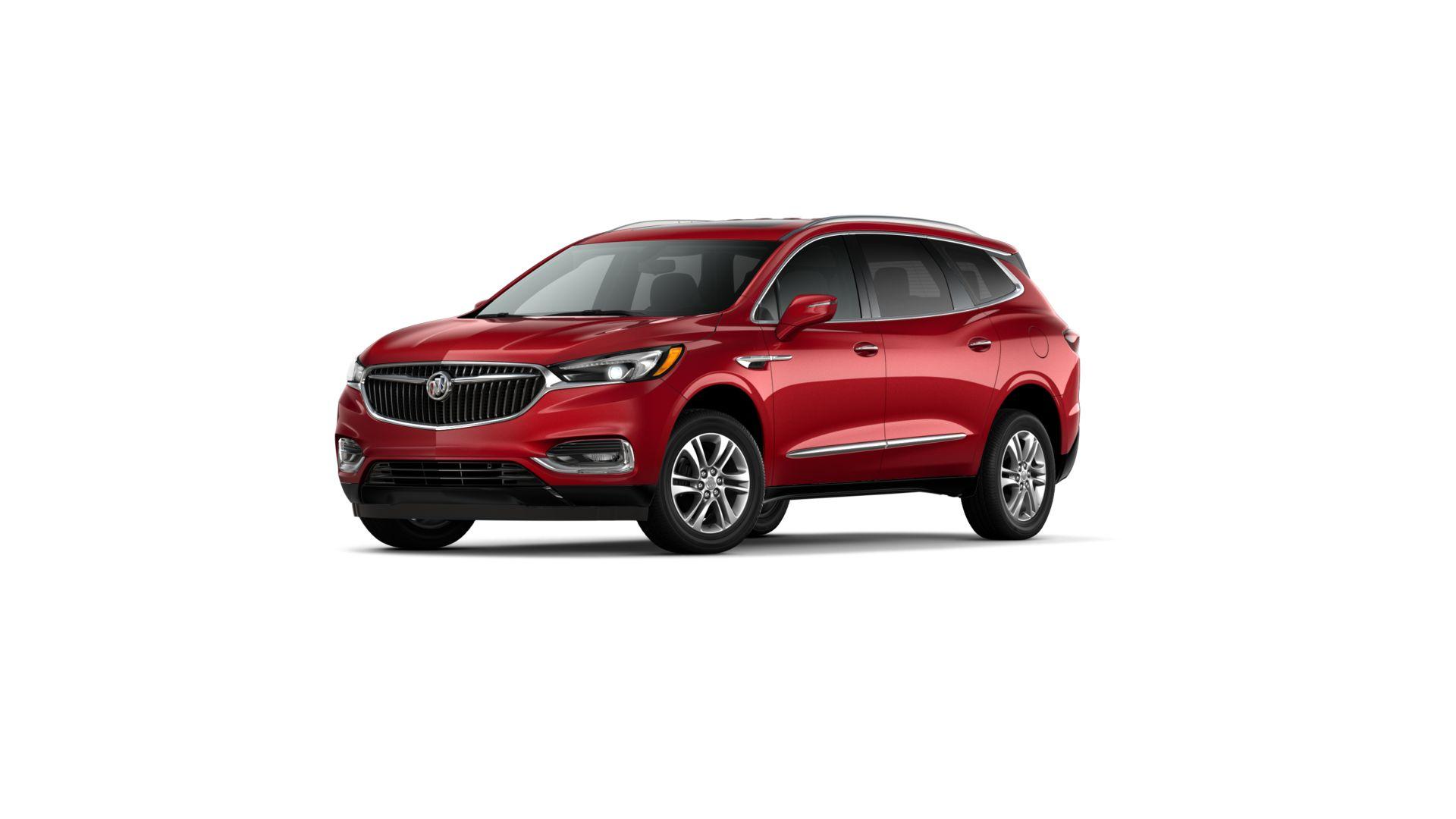 New 2020 Buick Enclave Essence Sport Utility 5GAEVAKW0LJ265631 for Sale in Elkhart IN