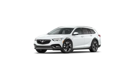 2020 BUICK Regal TourX excludes 1SV