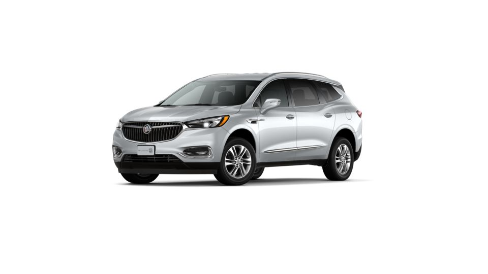 New 2021 Buick Enclave Essence SUV Front Wheel Drive