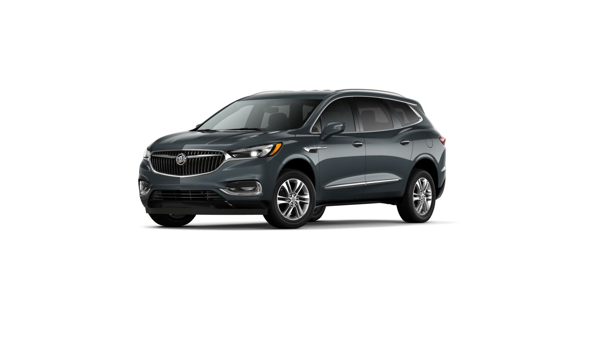 New 2021 Buick Enclave Essence FRONT WHEEL DRIVE SUV