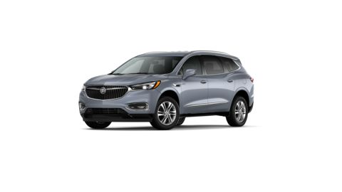 2021 BUICK Enclave FWD Preferred
