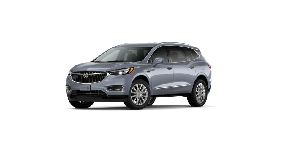 New 2021 Buick Enclave Premium All Wheel Drive SUV