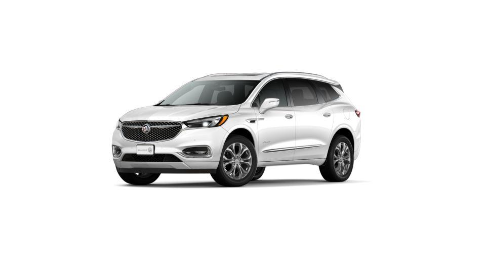 New 2021 Buick Enclave Avenir