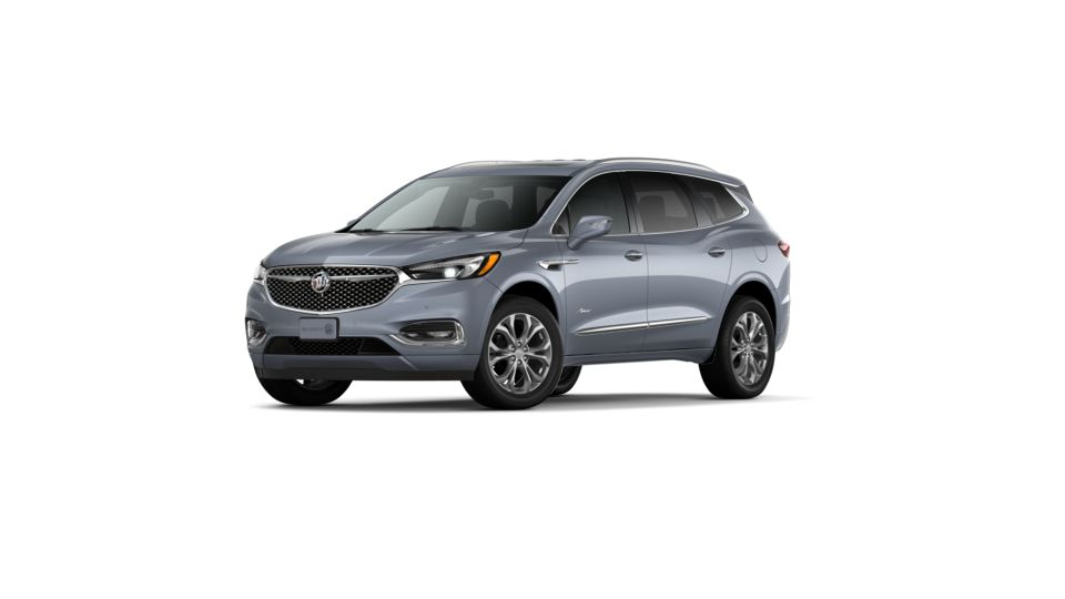 New 2021 Buick Enclave Avenir SUV All Wheel Drive