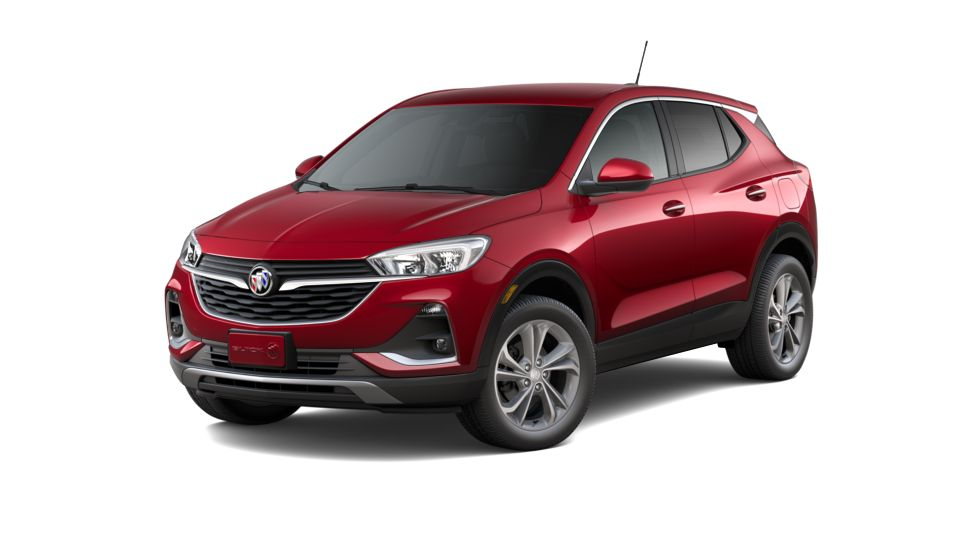 2021 Buick Encore GX Preferred