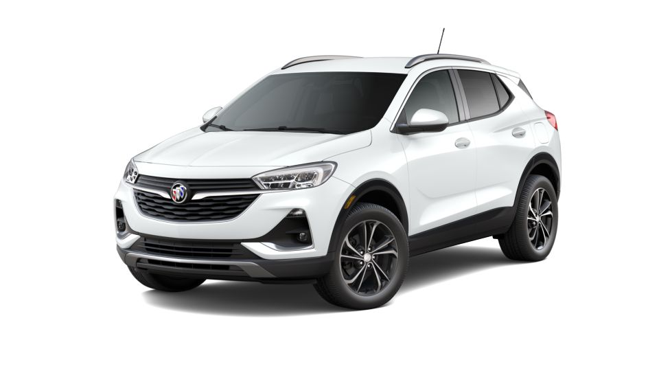 New 2021 Buick Encore GX Essence Front Wheel Drive SUV