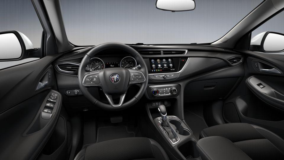 New 2020 Buick Encore GX Preferred