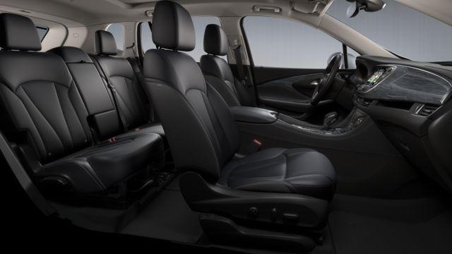 New 2020 Buick Envision Premium II