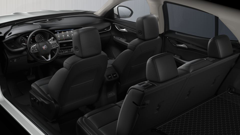New 2021 Buick Envision Essence